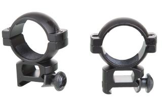 Кронштейн ZOS HQ203 (d30/16/h16) с прямой видимостью Weaver
