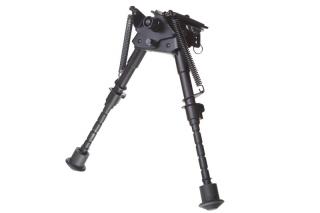 Сошки оружейные телескопические