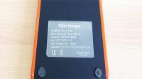 Аккумулятор на солнечных панелях для ноутбука MP-S23000