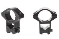 Кронштейн ZOS HQ309 d25,4/10/h22 с прям. видимостью ТОЗ-78