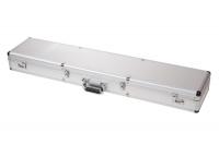 Кейс для оружие алюминиевый HQ367 (1210X250X130)