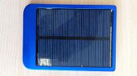 Аккумуляторы на солнечных панелях P2600