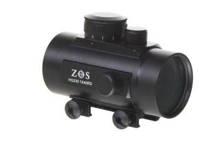 Прицел коллиматорный ZOS HQ330 (1х40RD)