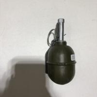 Граната пиротехническая (имитационная) RGD-5 (D) МЕЛОВАЯ PYROFX