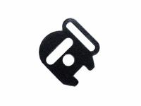 Антабка боковая (крепл.между приклад.и ств.короб) ТЮНИНГ МР-153 (Тула Т)