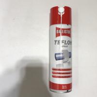 Cмазка оружейная TEFLON spray, 400ml. Ballistol (Германия) 16-0003