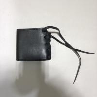 Затыльник короткий на шнуровке             -  //  - Б 9009