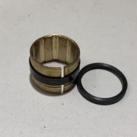 Комплект (тормоз ствола с пружиной СТАРОГО ОБРАЗЦА+буфер тормоза) МЦ 21-12