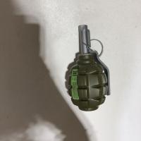 Граната пиротехническая (имитационная) F-1 Sbb СТРАЙКБОЛ PYROFX