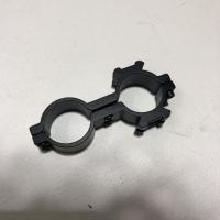 Крепление с боковой планкой Weaver 2 кольца