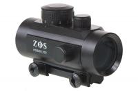 Прицел коллиматорный ZOS HQ329 (1х30RD) Weaver