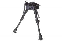 Сошка оружейная телескопическая ZOS
