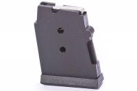 Магазин CZ 452/455/512 5-тиместный калибр 22LR пластик